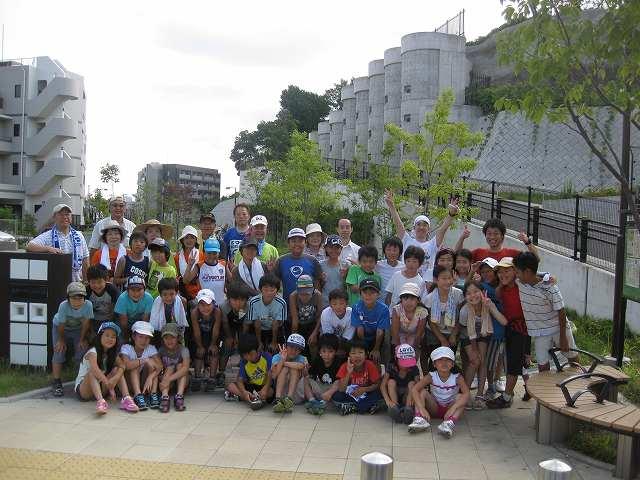 お寺のサマースクール2013/07/20