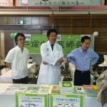 戸塚健康祭り