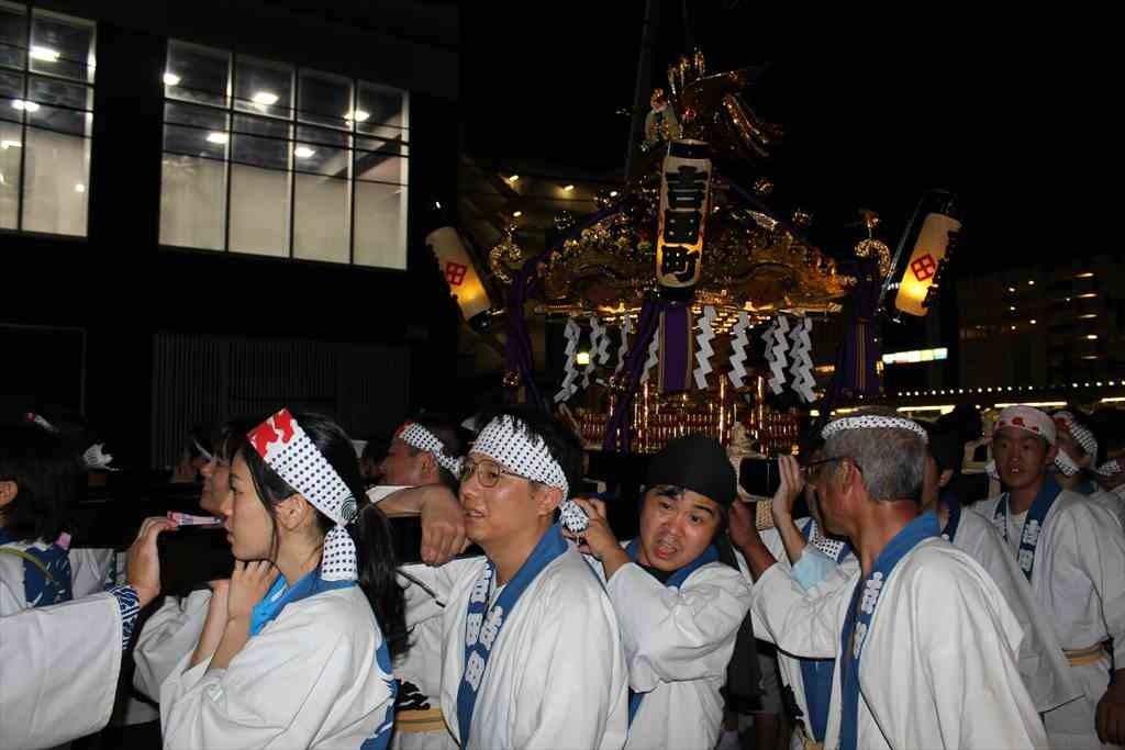 2015/09/14秋の例大祭