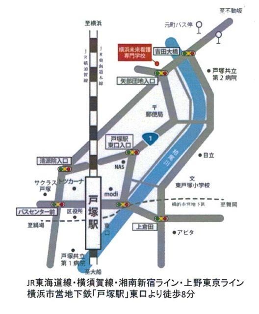 MIRAI-MAP