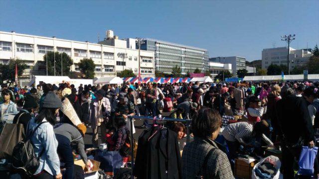 戸塚ふれあい区民祭り